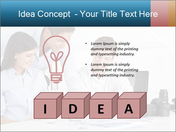 0000084464 PowerPoint Template - Slide 80