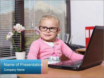 0000084465 PowerPoint Template - Slide 1