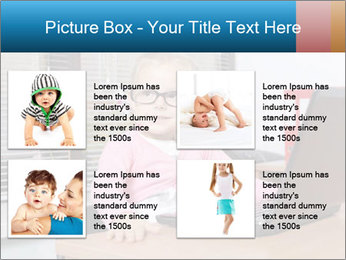 0000084465 PowerPoint Template - Slide 14