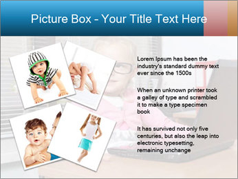 0000084465 PowerPoint Template - Slide 23