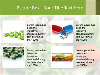 0000084466 PowerPoint Templates - Slide 14