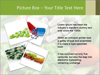 0000084466 PowerPoint Templates - Slide 23