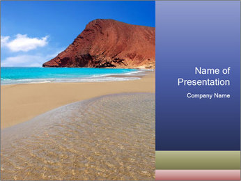 0000084468 PowerPoint Templates - Slide 1