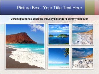 0000084468 PowerPoint Templates - Slide 19
