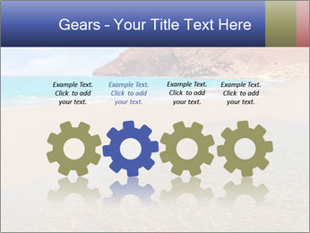 0000084468 PowerPoint Templates - Slide 48