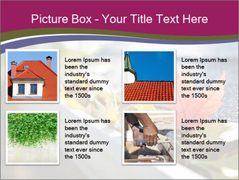 0000084470 PowerPoint Templates - Slide 14