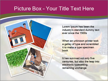 0000084470 PowerPoint Templates - Slide 23