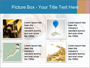 0000084472 PowerPoint Templates - Slide 14
