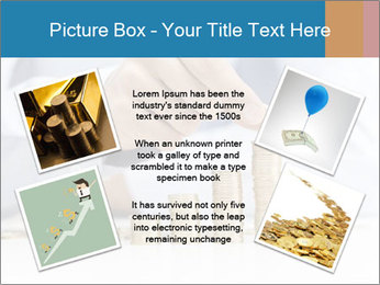 0000084472 PowerPoint Templates - Slide 24