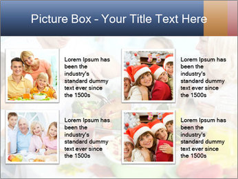0000084475 PowerPoint Templates - Slide 14