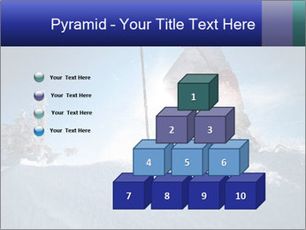 0000084477 PowerPoint Template - Slide 31