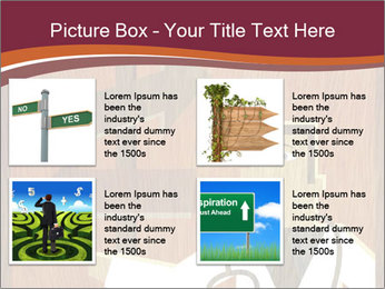 0000084478 PowerPoint Template - Slide 14