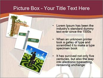 0000084478 PowerPoint Template - Slide 17