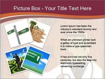 0000084478 PowerPoint Template - Slide 23