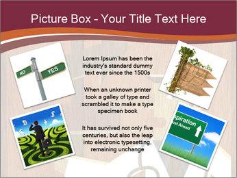 0000084478 PowerPoint Template - Slide 24