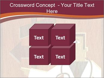 0000084478 PowerPoint Template - Slide 39