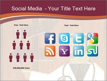 0000084478 PowerPoint Template - Slide 5