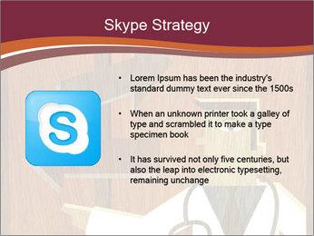 0000084478 PowerPoint Template - Slide 8