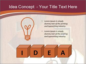 0000084478 PowerPoint Templates - Slide 80
