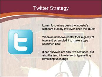 0000084478 PowerPoint Template - Slide 9