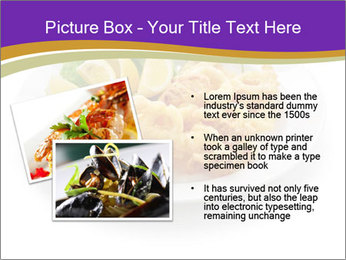 0000084480 PowerPoint Templates - Slide 20