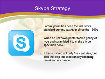 0000084480 PowerPoint Templates - Slide 8