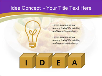 0000084480 PowerPoint Templates - Slide 80