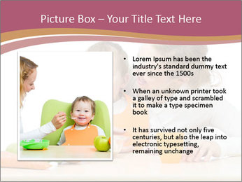 0000084481 PowerPoint Template - Slide 13