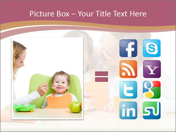 0000084481 PowerPoint Template - Slide 21