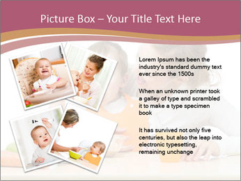 0000084481 PowerPoint Template - Slide 23
