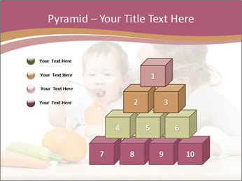 0000084481 PowerPoint Template - Slide 31