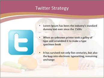 0000084481 PowerPoint Template - Slide 9