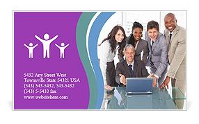 0000084482 Business Card Templates