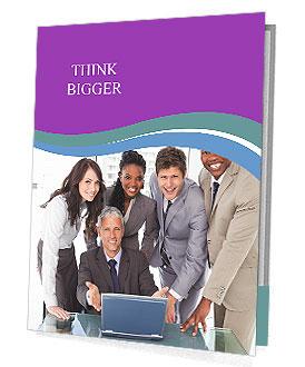 0000084482 Presentation Folder