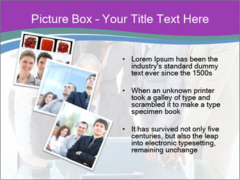 0000084482 PowerPoint Template - Slide 17