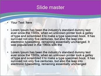 0000084482 PowerPoint Templates - Slide 2