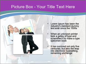 0000084482 PowerPoint Template - Slide 20