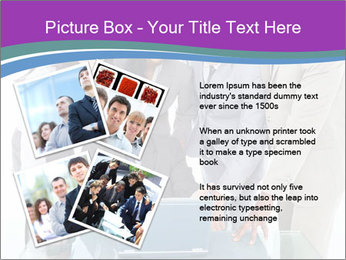 0000084482 PowerPoint Templates - Slide 23