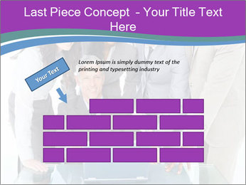 0000084482 PowerPoint Templates - Slide 46
