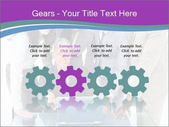 0000084482 PowerPoint Templates - Slide 48