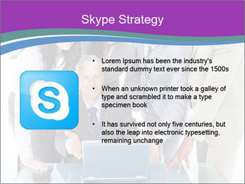 0000084482 PowerPoint Template - Slide 8