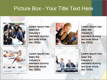 0000084483 PowerPoint Templates - Slide 14