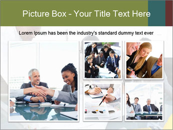 0000084483 PowerPoint Templates - Slide 19