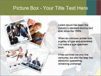 0000084483 PowerPoint Templates - Slide 23