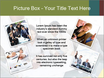 0000084483 PowerPoint Templates - Slide 24