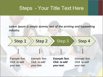 0000084483 PowerPoint Templates - Slide 4