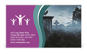 0000084484 Business Card Template