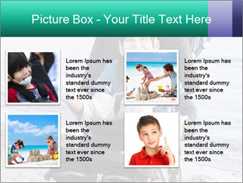 0000084485 PowerPoint Template - Slide 14
