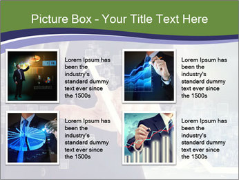 0000084486 PowerPoint Templates - Slide 14