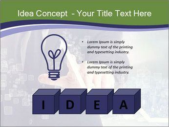 0000084486 PowerPoint Templates - Slide 80